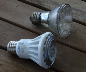 Replacing Halogen Recessed Lights With LEDs How To Change A Light Bulb